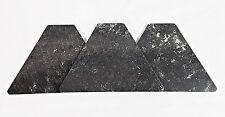 Harman, Advance Top Tiles - Black Marble - Pellet Stove - Full Set 3-43-03000-3