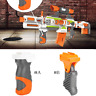 Gun Front Grip Handle Toy Weapon Attachment Mod Tactical Accessory for Nerf Gun