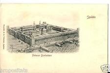 cr 60 Anni 10 SLIT SPALATO (Croazia) Palazzo Diocleziano - non viagg FP