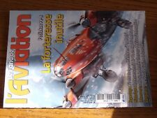 $$$ Revue Fana de l'aviation N°420 Petliakov Pe-8Fox MothMe M-17HS-50