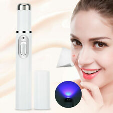 Blue Light Pen Medical Therapy Laser Wrinkle Removal Acne Scar Varicose Veins