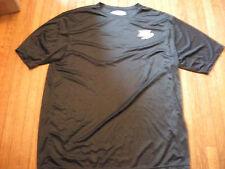 Nashville Predators Hockey Workout Shirt - Pro Stock Team Issued - Speedwick