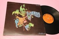 THE SEEDS LP IN CONCERT ORIG USA 1968 NM !!!!  TOOOPP  PSYCH !!!!!!!!!!!!!!!!!