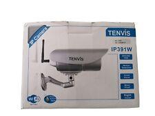 Tenvis IP Cámara De CCTV wifi Inalámbrico bala al aire libre (IP391W)