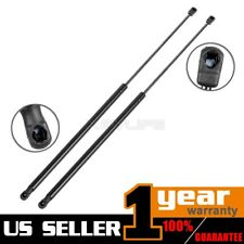 1Set Front Hood Gas Charged Lift Support Strut Fits 2009-2014 Volkswagen CC