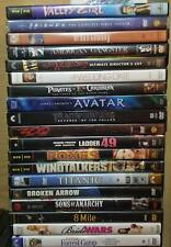 DVD / BluRay OVERSTOCK - $1.99 and UP!!