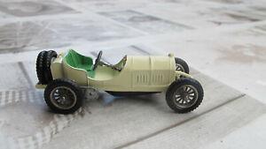 Matchbox N° 10 Mercedes 1908  GP   A63