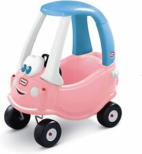 Little Tikes Cozy Coupe Princess, Classic Pink