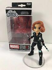 Funko Rock Candy Black Widow Natasha Romanoff Marvel Avengers