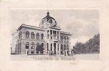 BRAZIL - Porto Alegre - Faculdade de Direito 1912