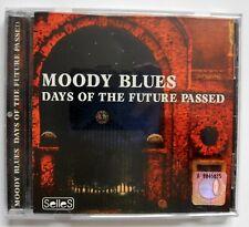 Moody Blues  DAYS OF THE FUTURE PASSED   CD Rare Polish