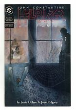 Hellblazer Vol 1 No 4 Apr 1988 (VFN+) DC Comics, Modern Age (1980-Now)