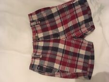 Tommy Hilfigher Boys  Shorts 18 Months