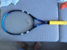 Babolat Pure Drive 4 1/4 Tennis Racquet Original swirl + 27