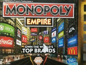 Hasbro Gaming Monopoly Empire 2013 Board Game Spare Replacement Parts Pieces
