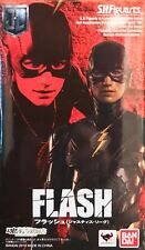S.H.Figuarts Flash Justice League Action Figure Bandai NEW AUTHENTIC IN STOCK