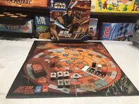 2002 Star Wars Jedi Unleashed Board Game Replacement Pieces/Parts -Your Choice!