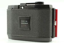 **Near Mint** Horseman 8EXP 120 Roll Film Back Holder 6x9 For 4x5 From JAPAN