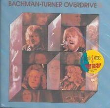 Bachman-turner Overdrive 2 0042282250421 CD