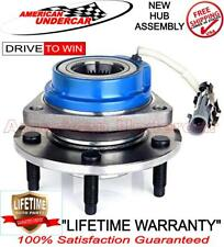 LIFETIME Wheel Bearing Front Hub Assembly 513121 for 97 - 01 Buick Chevy Pontiac