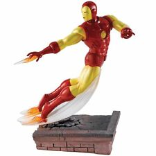 Marvel A Moment in Time B1590 Iron Man Figurine LE 500