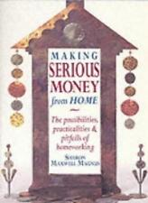 How to Make Serious Money from Home: The Possibilities, Practicalities and Pit,