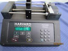 Harvard Apparatus Phd 2000 Infusewithdraw Pushpull Syringe Pump 70 2000
