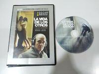 La Vida de los otros Florian Henckel - DVD Español - 1T
