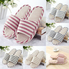 SAGUARO House Indoor Slippers Home Winter Warm Cotton Shoes Sandals Anti-Slip US