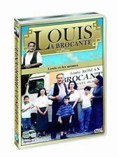 Louis la brocante ep 1: Louis et les m_mes