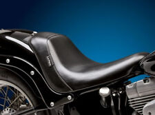 HARLEY SOFTAIL GOMMA 200 06-UP SELLA LE PERA BARE BONES