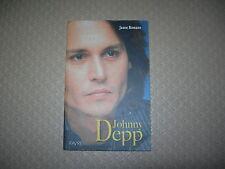 Johnny Depp - Jason Romano