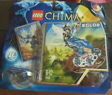 LEGO Legends Of Chima Speedorz  Nest Dive 8 Eglor 70105 Brand New In Box