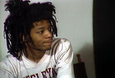 Jean-Michel Basquiat: An Interview (DVD, ART/new york)