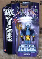 DC Superheroes BLUE DEVIL Justice League Unlimited moc