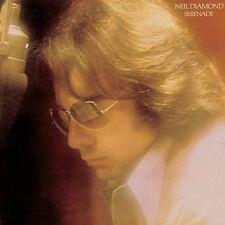 Neil Diamond Serenade Classical Music CDs & DVDs