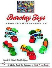 BARCLAY TOYS: TRANSPORTS & CARS 1932-1971
