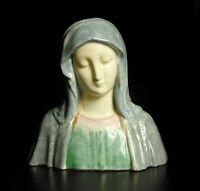 Donatello Bust of the Virgin Bust of the Virgin Busto Della Vergine 50's H:22cm