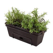 Garden Up Herb Planter Balcony Vertical Garden Herbs Vegetables Pot Plant