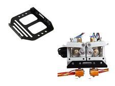 MK8 Doppel Extruder Montageplatte für 3D Drucker Versand gleicher Tag
