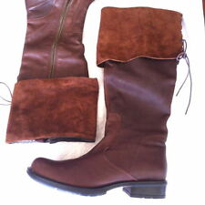 Wittner Knee High Boots Casual Shoes for Women