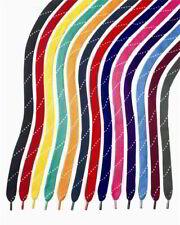 J. America Fun Accessories Custom Colored Laces (ONE LACE) 8831
