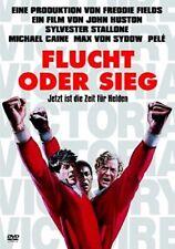DVD * Flucht oder Sieg * NEU OVP * Original deutsche Version *Sylvester Stallone