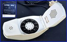 Telephone vintage GRILLO / DESIGN ZANUSO SAPPER / 1960