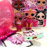 LOL Surprise Doll SHOWBABY SPARKLE Series