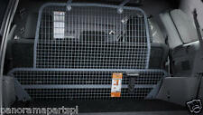 Toyota Kluger Cargo Barrier Rear Position Only GSU55 GX GXL Grande GENUINE NEW