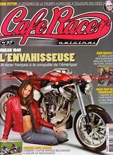 CAFE RACER 27 HONDA CBX 1000 250/6 Replica MARTIN MORINI 1200 Corsaro 9 ½ VELOCE