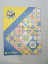 Spring Cleaning Quilt Designs Fat Quarter Projects Atkinson Design 2003 Softcove