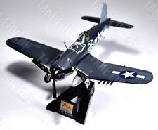 """Easy Model 37231 - Vought Corsair F4U-1 - USN VF-17 """"Jolly Rogers"""" Lt. Kepford"""