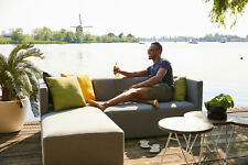 Hartman® Sunbrella® - Lounge - Dylan  * midgrey * Allwetterausführung